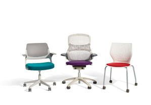 The Significance of Knoll Constellation of Brands- Seating Spotlight-1